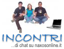 Chat IRC #NaxosOnline